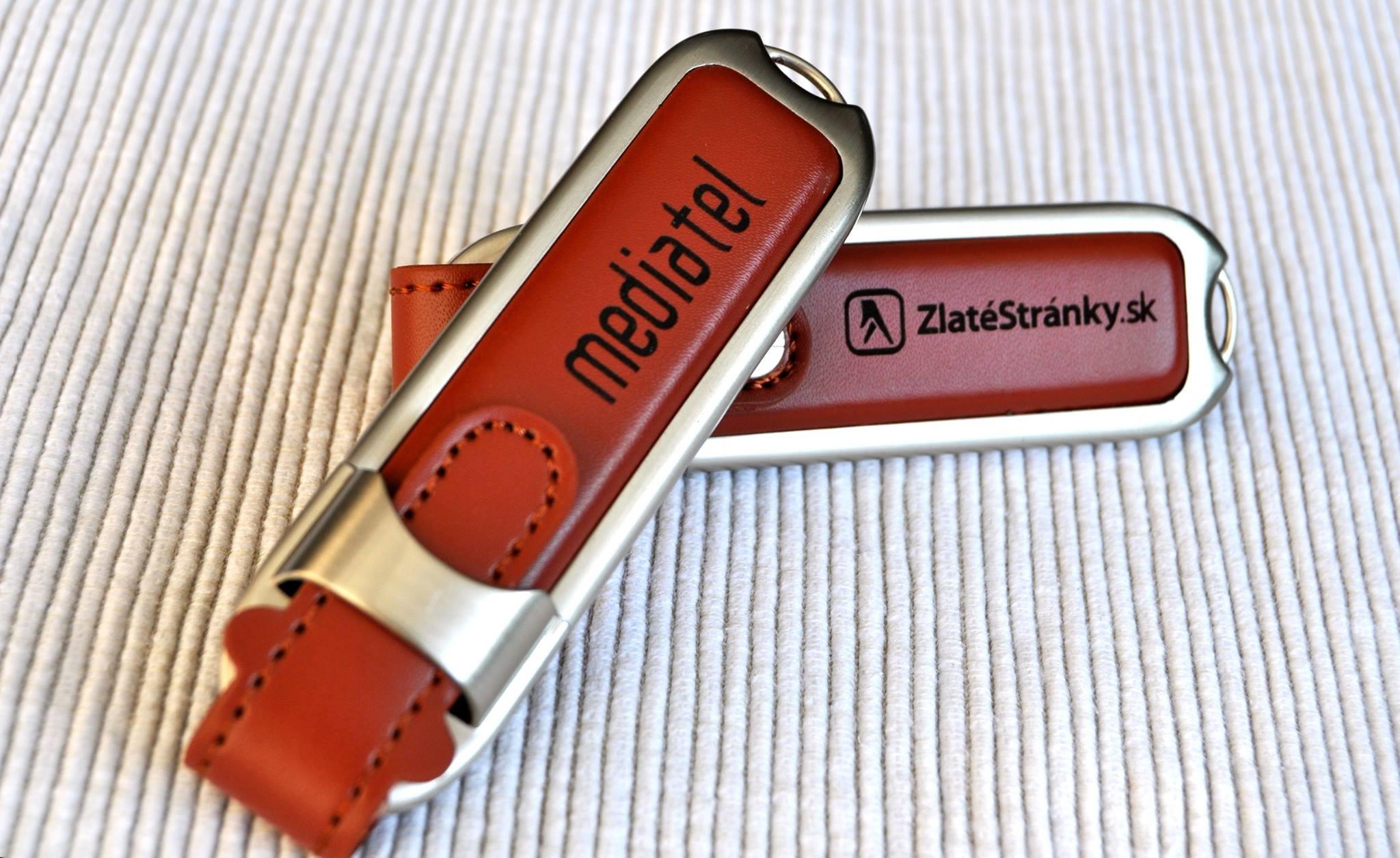 USB kľuče